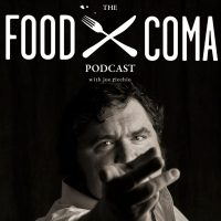 About The Food Coma Podcast